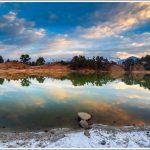 Sunrise at Deoria-Tal