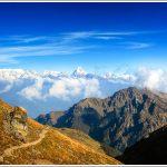 Kuari Pass and Spectacular Views Around