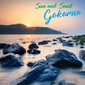Gokarna Travel Blog and Pictures (Karnataka)