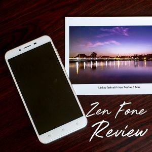 Asus Zenfone 3 Max with a Power-Packed Battery and a Picture Perfect Camera – Smart Choice for a Smartphone